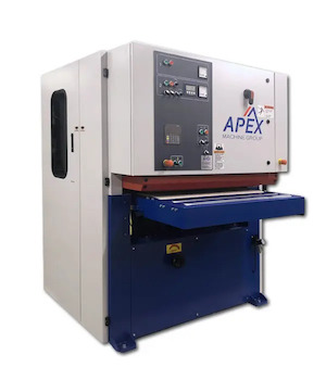 APEX 1000 Series Dry Metal