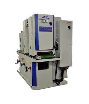 APEX 1000 Series Wet Metal
