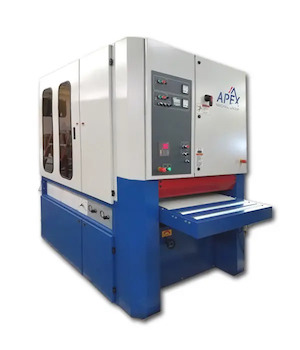 APEX 2000 Series Dry Metal