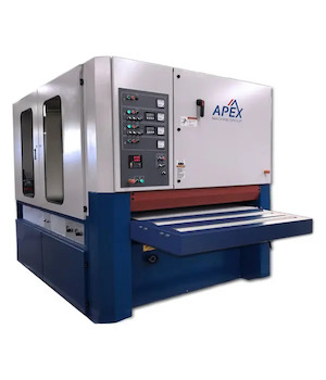 APEX 3000 Series Dry Metal