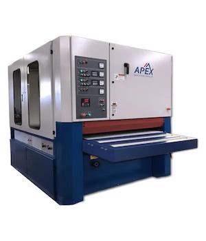 APEX 3000 Series Dry Metal