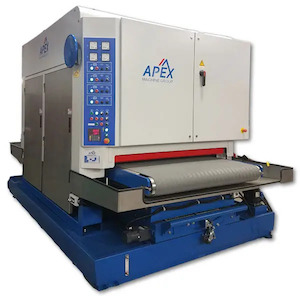APEX 3000 Series Wet Metal