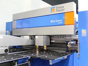 Prima Power BCe Smart