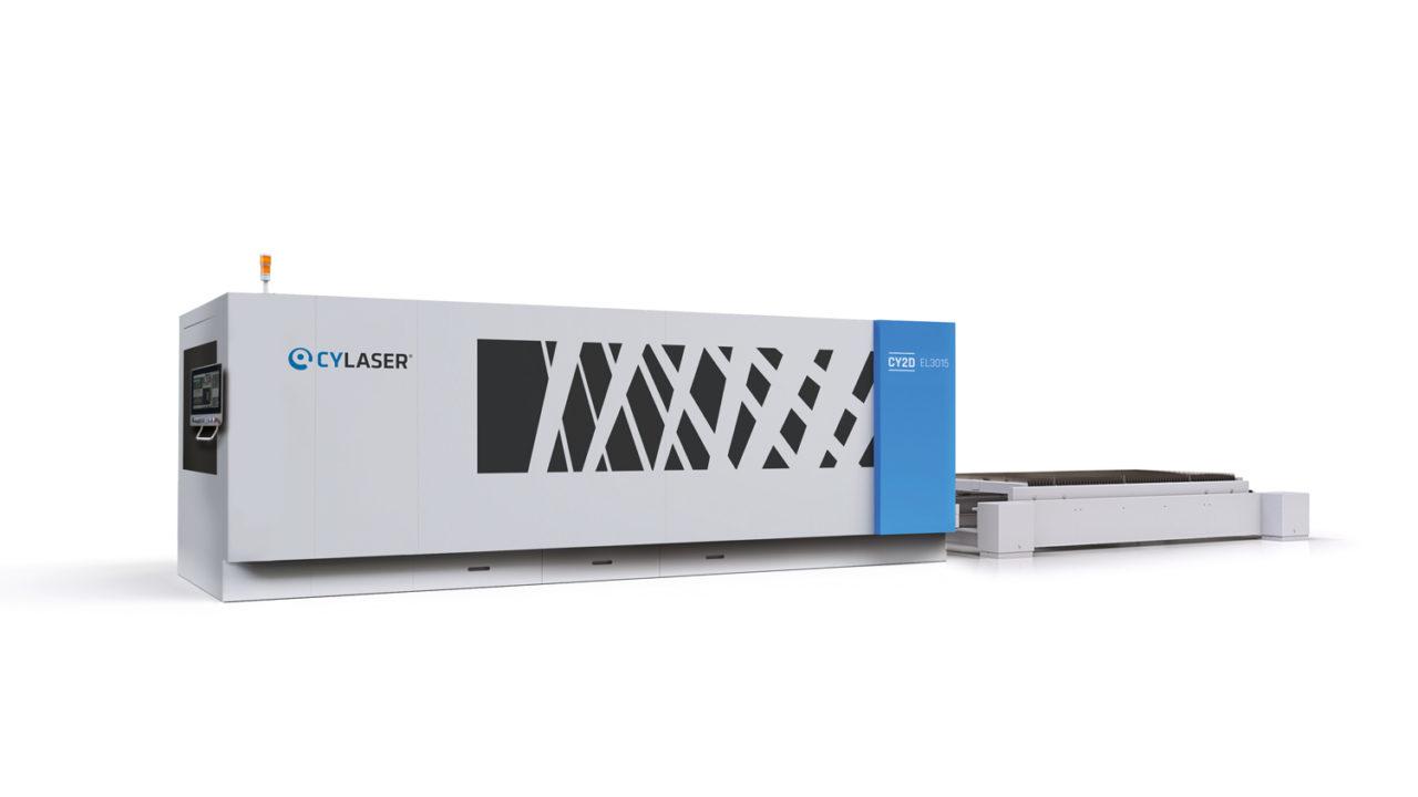 CYLASER CY2D EL3015