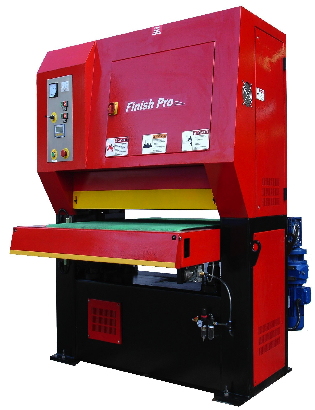 Finish Pro Model FP-4075