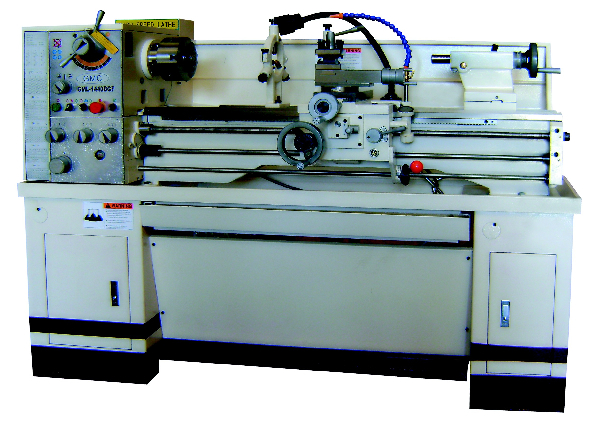 GMC Lathes