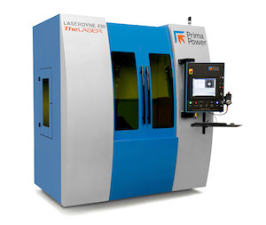 Prima Power Laserdyne 430