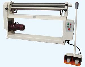 GMC Bending Rolls