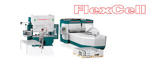 Salvagnini FlexCell