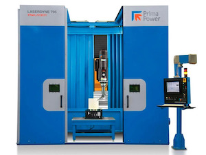 Prima Power Laserdyne 795