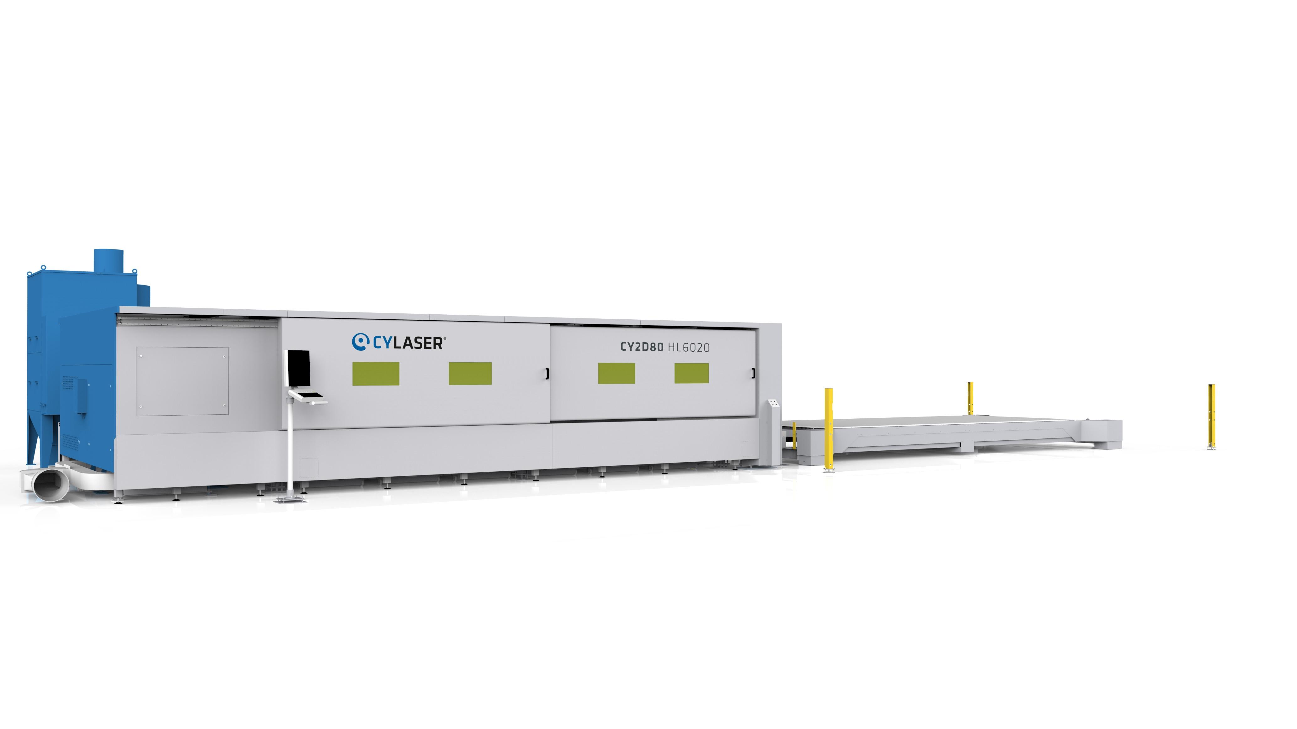 CYLASER CY2D HL6020