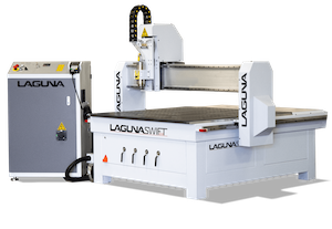 Laguna Swift Series CNC Routers